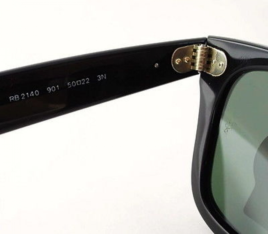 ray ban aviator serial number check