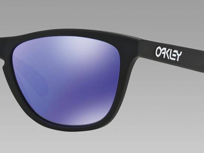 Oakley Frogskins Sunglasses Review
