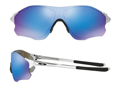 Oakley EVZero Path In Silver With Path Sapphire Iridium Lens OO9308-04