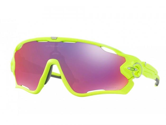 Oakley Jawbreaker In Retina Burn With Prizm Road Lens OO9290-26