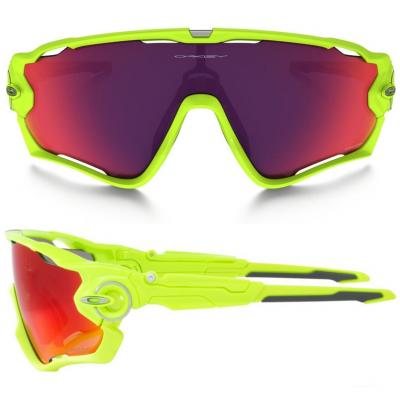 8173d00a0c ... Oakley Jawbreaker In Retina Burn With Prizm Road Lens OO9290-26 ...