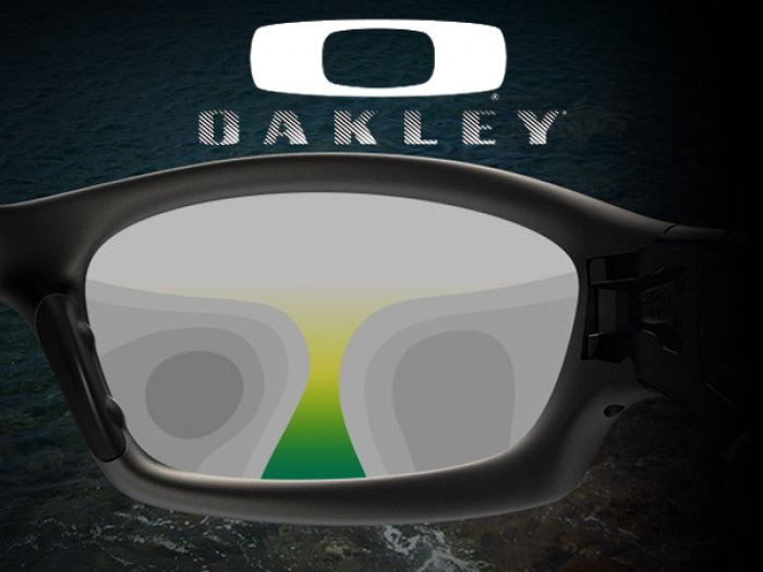 oakley lens technology