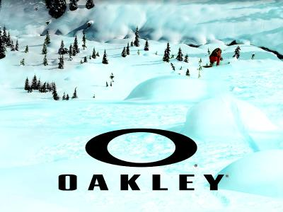 Oakley skiiing lenses