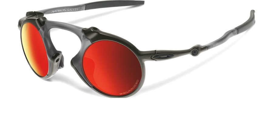 c9c317d7ba Oakley Ruby Iridium Lenses