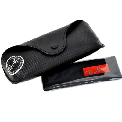 Ray Ban Carbon Fibre Sunglasses Case