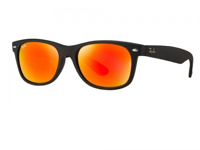 Rb2132 Ray Ban New Wayfarer Limited Edition Sunglasses In