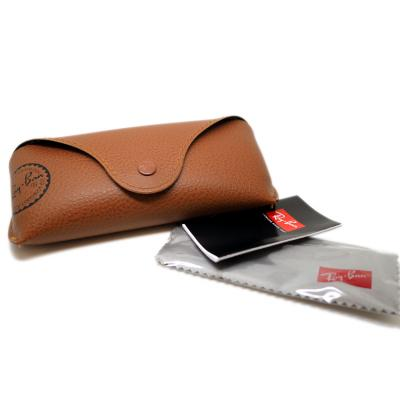Ray Ban Tan Sunglasses Hard Case
