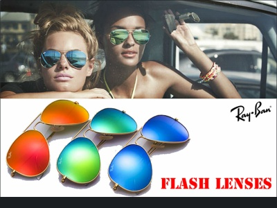 ray ban flash lenses  Articles on Sunglasses from AlphaSunglasses