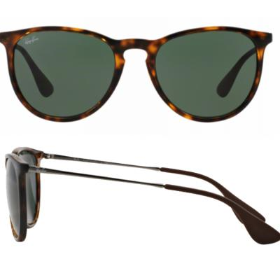 rb414_710_71_shot2 Ray-Ban Erika Light Havana Green