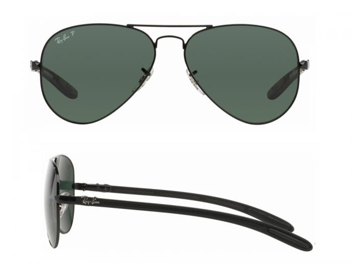 c8c0ea66a41 Ray-Ban RB8307 Aviator Sunglasses Reviews